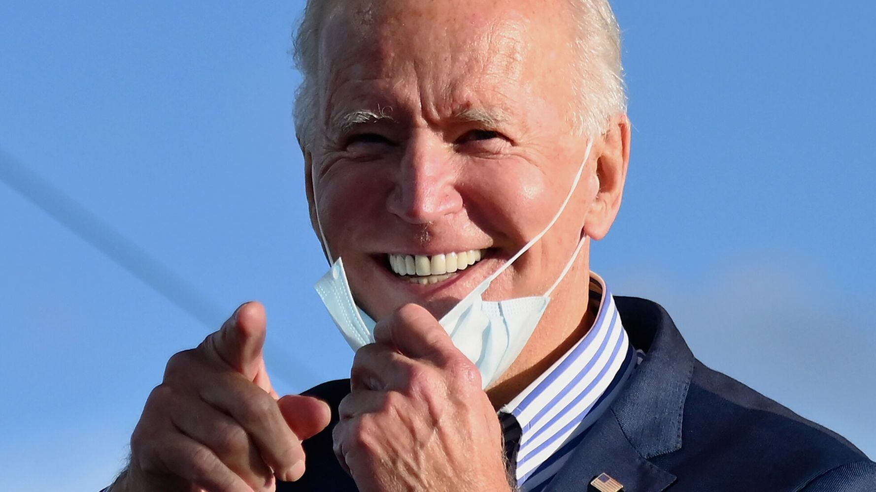 New Hampshire Union Leader Breaks More Than 100 Years Of Tradition By Backing Biden