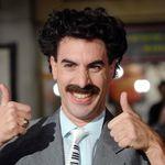 Kazakhstan Adopts Borat's Catchphrase As New Tourism