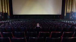 Cómo se están adaptando las salas de cine al toque de