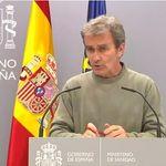 Fernando Simón alerta de lo que puede ocurrir en España la tercera semana de