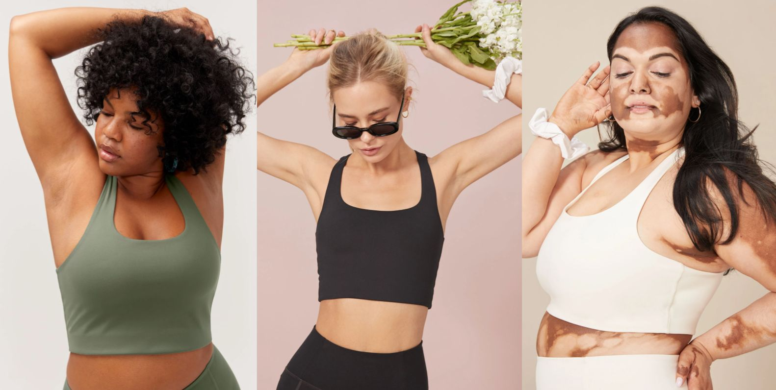Girlfriend Collective's Rare Sitewide Sale Is Finally Here