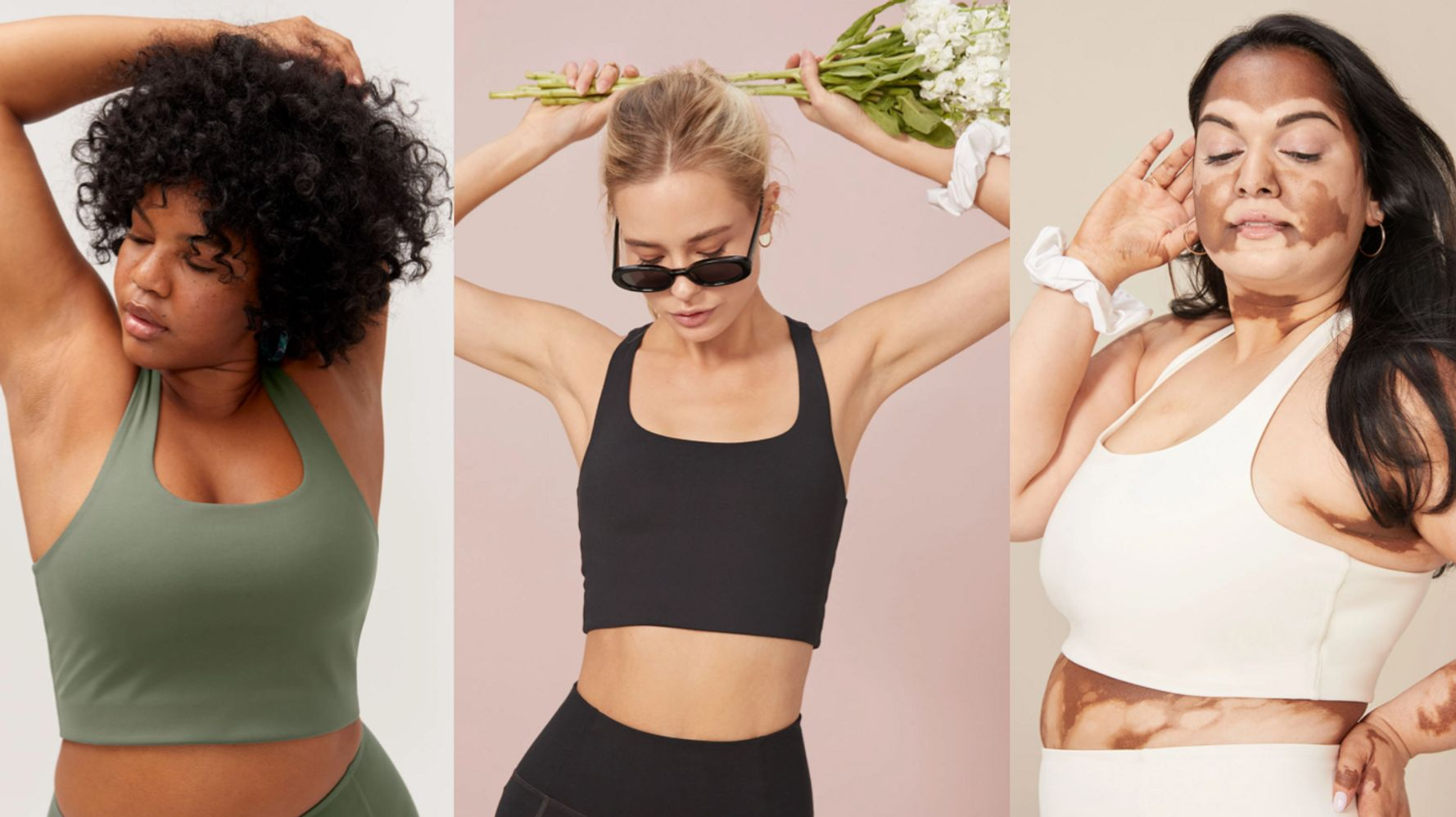 Girlfriend Collective's Rare Sitewide Sale Is Finally Here 1