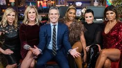 Andy Cohen Says He's Offended On Behalf Of 'Real Housewives' Over Comparisons To