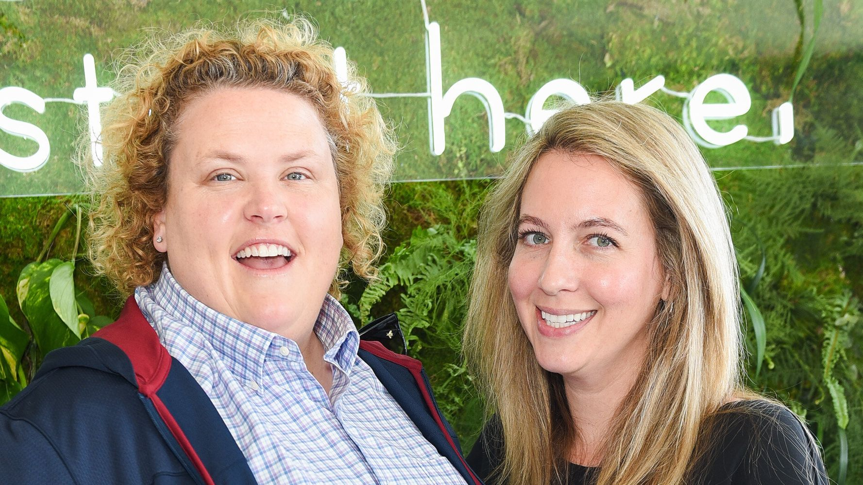 Fortune Feimster Says Concerns For Same-Sex Marriage's Future Prompted Her To Wed Early