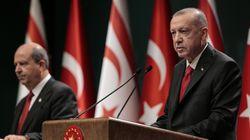Ξέφυγε ο Ερντογάν: Θέλει «λύση» διχοτόμησης στην Κύπρο, ετοιμάζει πικ νικ στα