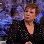 Celia Villalobos sorprende al dar su (malísima) opinión sobre Santiago Abascal en 'El