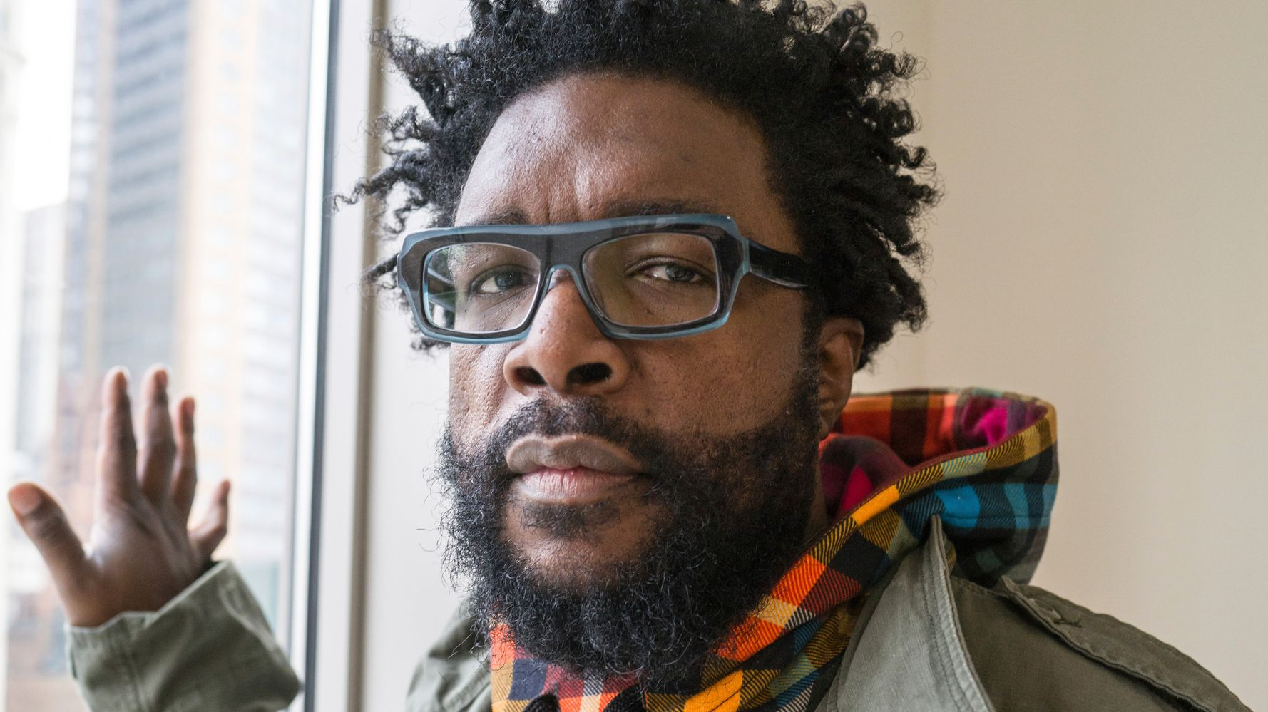Questlove On Quest To Find Woman Who Bought Him A Turntable