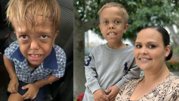 Quaden and his mum Yarraka sat down with the ABC's 'Australian Story' to reveal what really happened in the aftermath of the viral bullying video.
