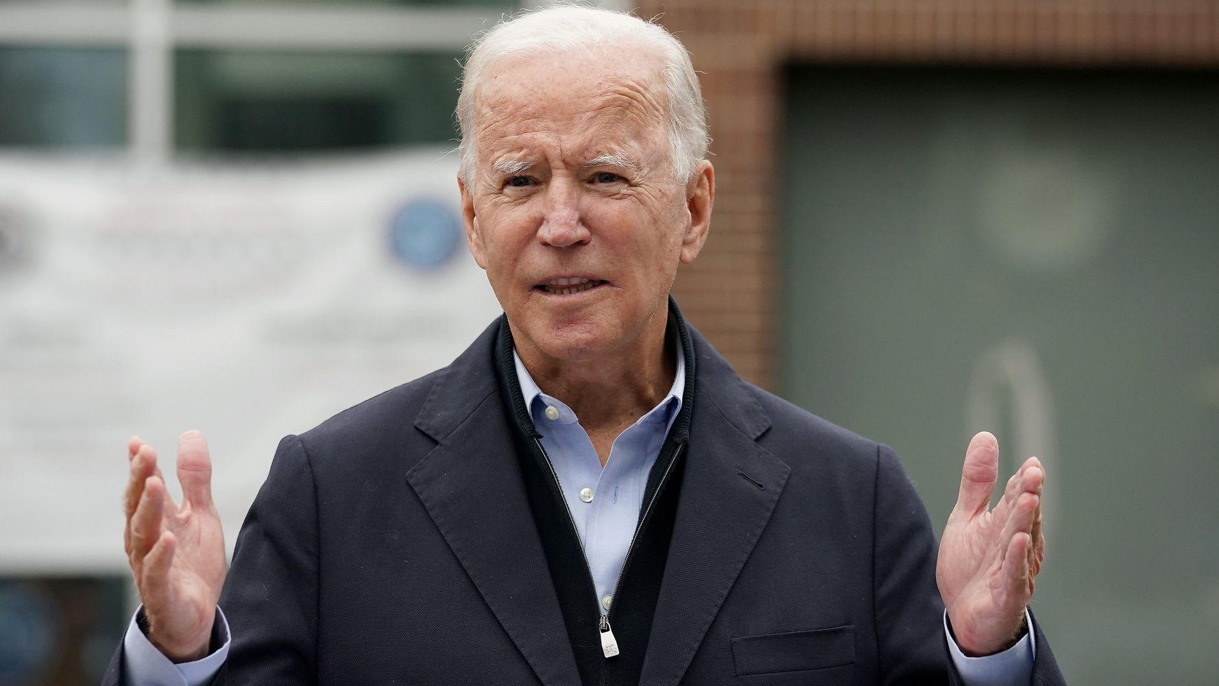 Biden Says He Opposes Term Limits On The Federal Judiciary