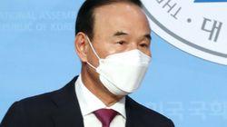 '이해충돌 논란' 박덕흠은 국정감사에 모조리