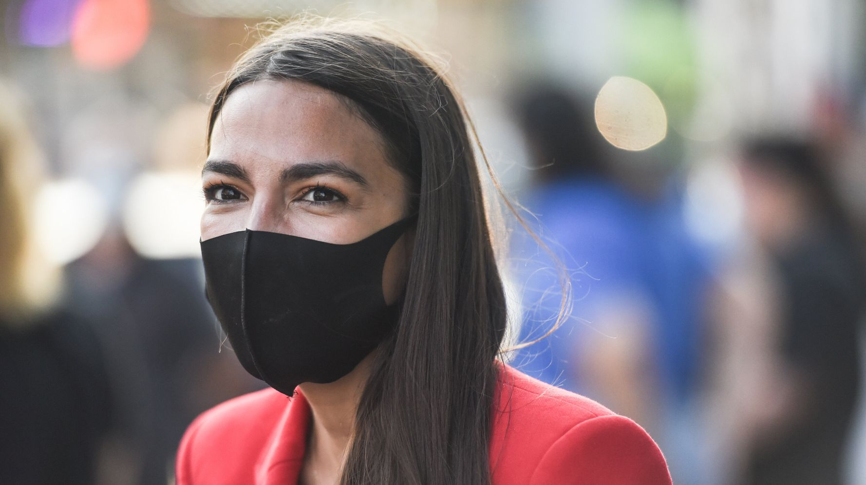 Ocasio-Cortez Delivers Yet Another Takedown After Trump's Rally Insult
