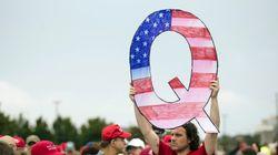 Qアノンについて知っておきたい5つのこと。大統領選を左右する陰謀論はなぜ拡大しているのか