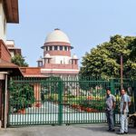 Hathras: Supreme Court Says Allahabad HC Will Monitor CBI