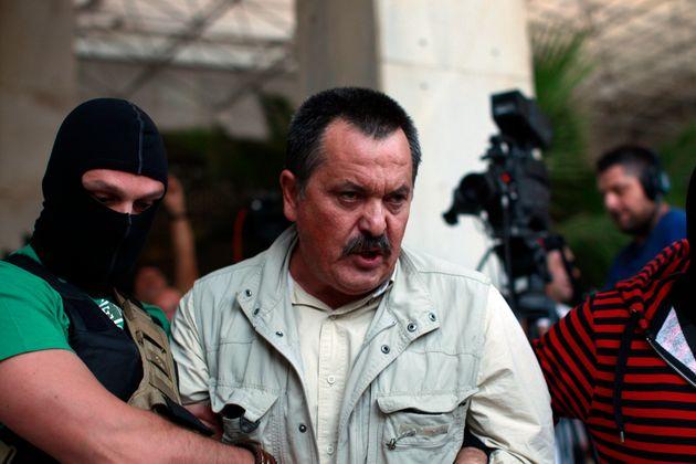 Σύλληψη Παππά, 29 Σεπτεμβρίου