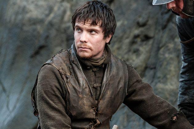 Joe in character as Gendry in Game Of