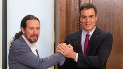🔴 DIRECTO: Sánchez e Iglesias presentan las claves de los Presupuestos Generales del