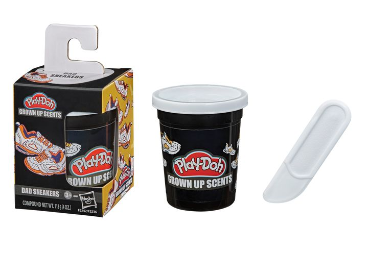 Play-Doh Announces Play-Doh For Grown-Ups