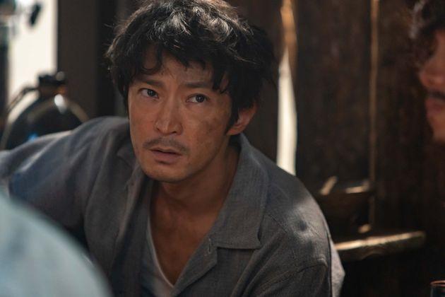 10月27日に放送されたNHKの連続テレビ小説『エール』第97回に出演した津田健次郎さん