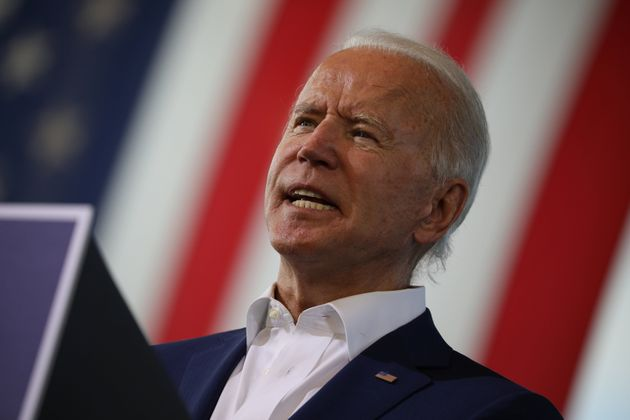 Presidential nominee Joe Biden said Barrett's confirmation should be a final appeal to Americans who haven't yet cast a ballot.