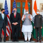 India And US Sign Defence Pact BECA: 5 Points To