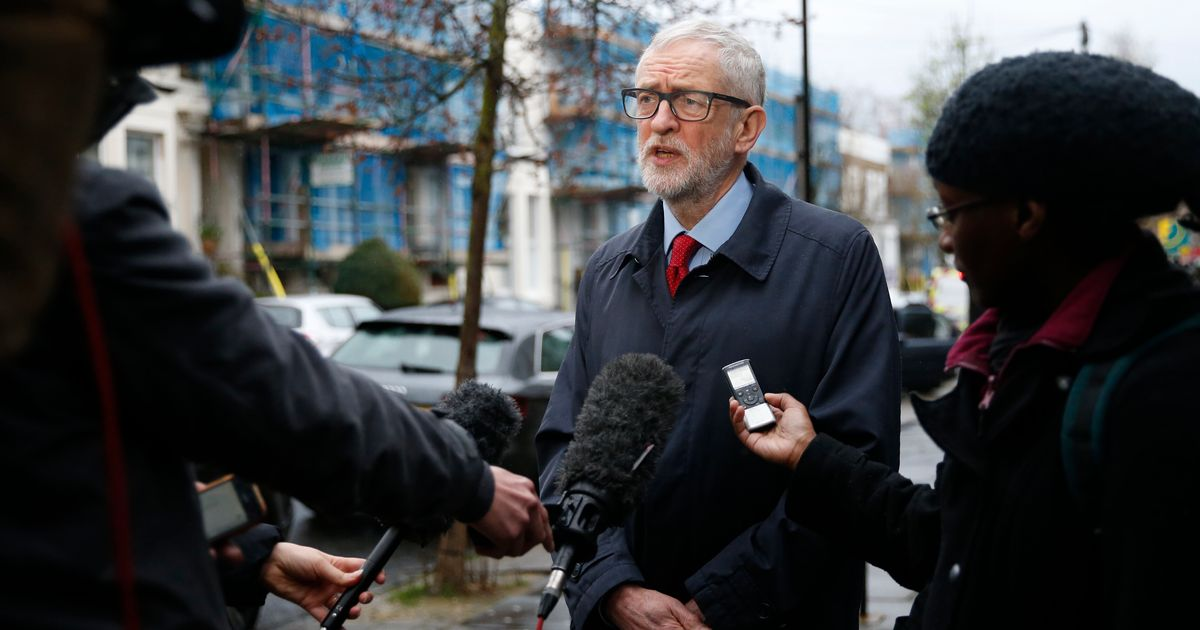 Equality Watchdog Finds Labour Harassed Jewish Members