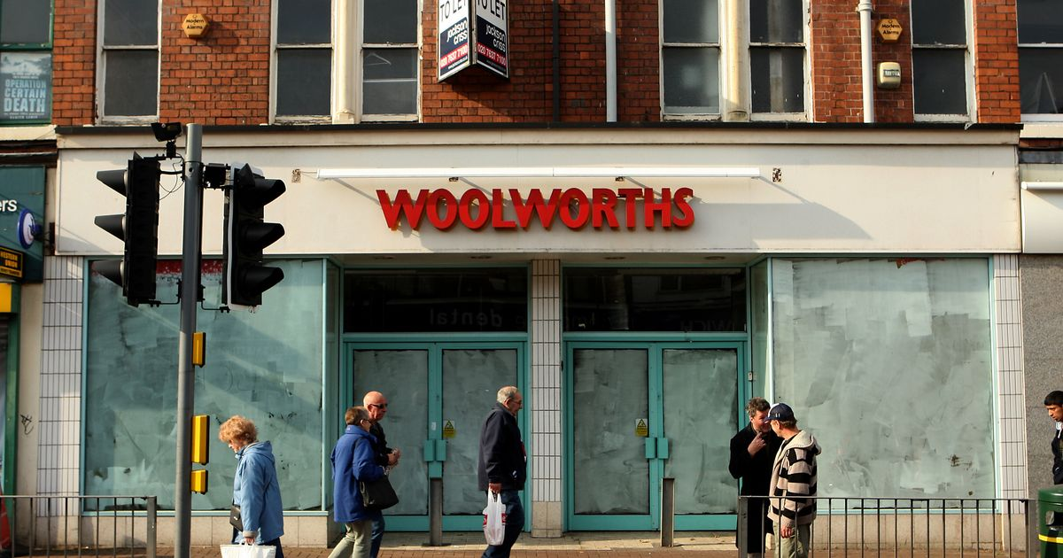No, Woolworths Is Not Returning To The UK's High Streets