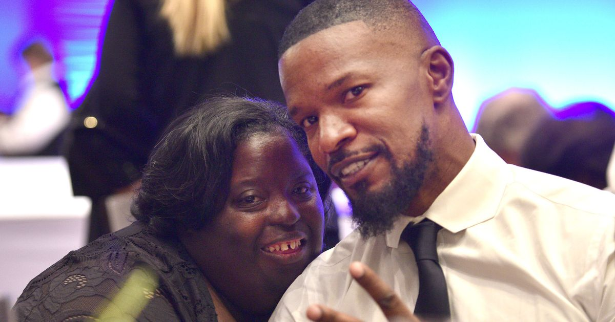 'My Heart Is Shattered': Jamie Foxx Pays Tribute To Sister DeOndra Dixon, Following Her Death Aged 36