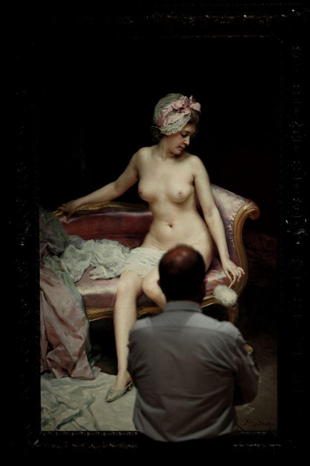 Le musée du Prado confesse sa misogynie au cours d'une