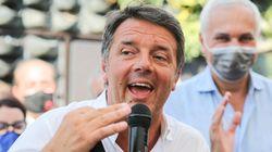 Renzi riprende a picconare: