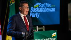Scott Moe And Saskatchewan Party Win 4th Straight