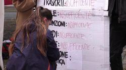 A Milano gli studenti danno la pagella alla Regione:
