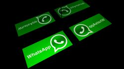 South Asian Biden Supporters Worry Misinformation On WhatsApp Will Affect
