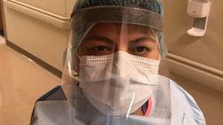 Lavoro all'ospedale Walter Reed e la mia esperienza con il Covid è stata molto diversa da quella di