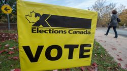 Pandemic Election? Most Canadians Want To Wait Until 2022, Poll