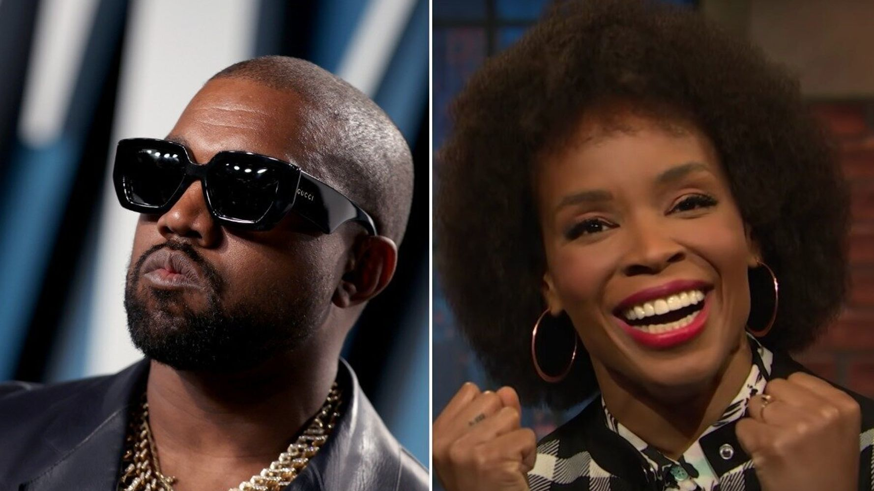 Amber Ruffin Goes 'Off The Rails' On Rappers Supporting Trump