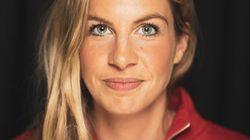 Marie-Lyne Joncas s'offre un magnifique changement de