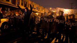 Οργή και διαδηλώσεις ξανά στις ΗΠΑ: Νεκρός μαύρος πολίτης από αστυνομικά