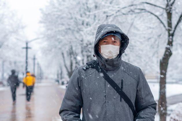 Πώς ο χειμώνας επηρεάζει την μετάδοση του
