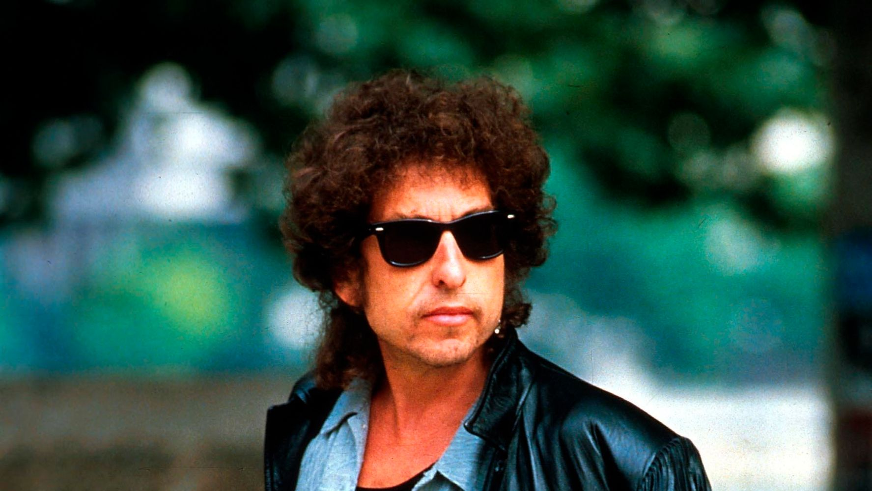 Bob Dylan Adopted Stage Name Out Of Anti-Semitism Fears: Interview