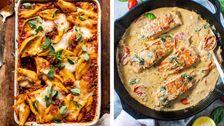 The 10 Comfort Food Recipes Instagram Loved In October
