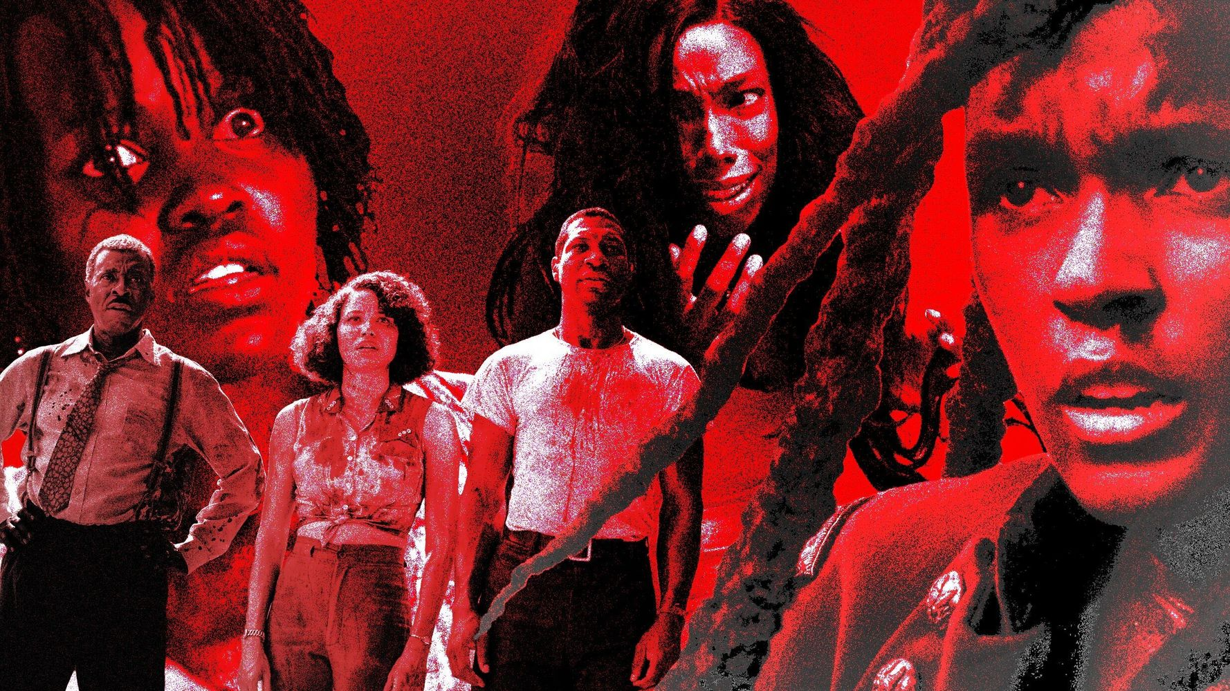 Black Horror Is Bigger Than Black Trauma