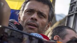 Sánchez se reúne con el opositor venezolano Leopoldo