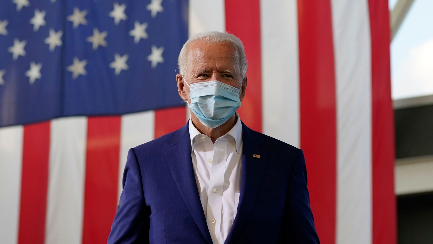 The Left Has Given Joe Biden Space. They Won't If He Wins.