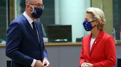 L'Ue ammette: su tamponi e tracciamento abbiamo fallito (da Bruxelles, A.