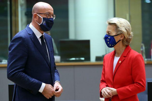 L'Ue ammette: su tamponi e tracciamento abbiamo