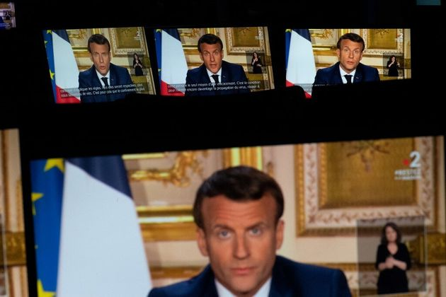 Emmanuel Macron fera une allocution mercredi à