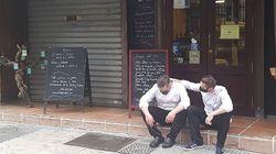 Habla el protagonista de la foto del restaurante que da la vuelta a España: