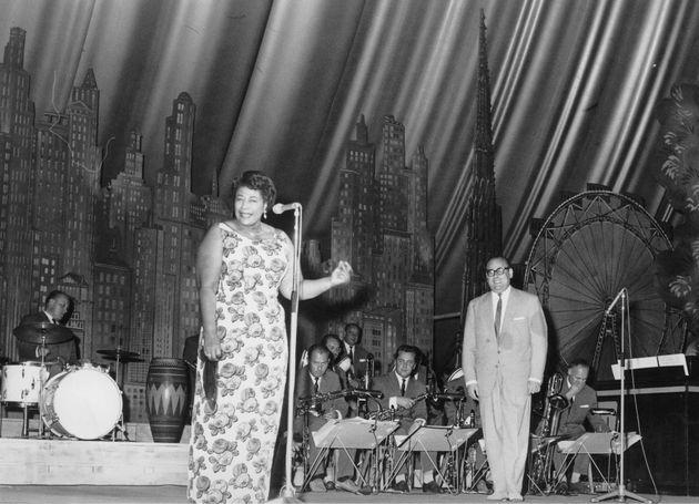 «Ella: The Lost Berlin Tapes»: H χαμένη ηχογράφηση της Έλα Φιτζέραλντ που βρέθηκε