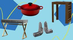 You Can Get A Le Creuset Sauteuse For 40% Off During Wayfair's Early Black Friday