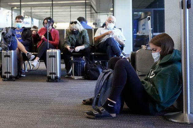 Κορονοϊός: Κινδυνεύουν τελικά οι επιβάτες στα